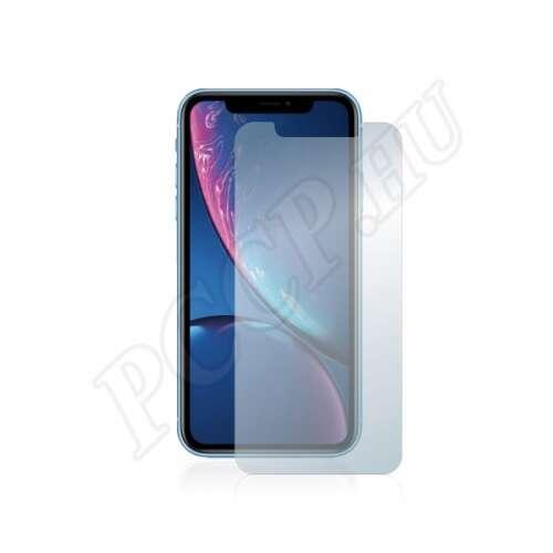 Apple iPhone XR kijelzővédő fólia