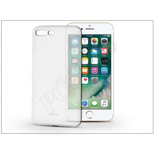 Apple Iphone 8 Plus átlátszó szilikon hátlap