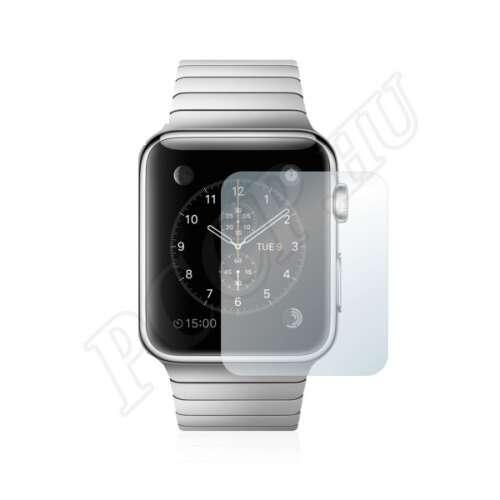Apple Watch (2014, 42mm) kijelzővédő fólia