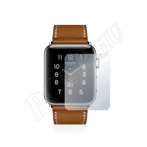 Apple Watch Hermès Series 3 (38 mm) kijelzővédő fólia