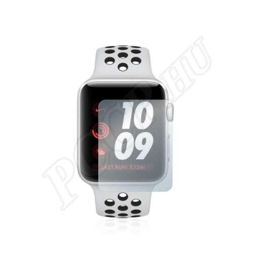 Apple Watch Nike Plus Series 3 (38 mm) kijelzővédő fólia