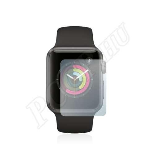 Apple Watch Series 1 (38mm) kijelzővédő fólia