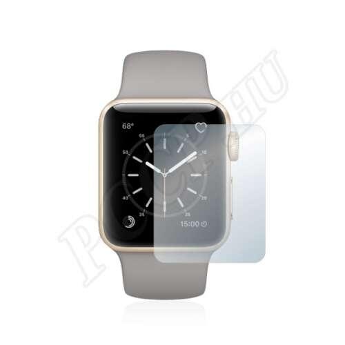 Apple Watch Series 2 (38mm) kijelzővédő fólia