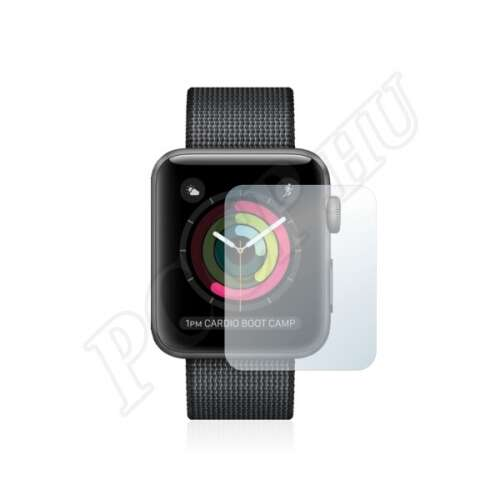 Apple Watch Series 2 (42mm) kijelzővédő fólia