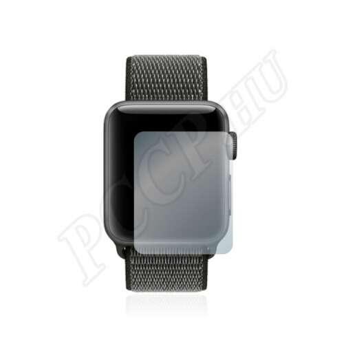 Apple Watch Series 3 (38 mm) kijelzővédő fólia