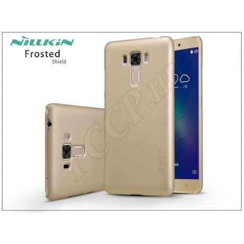 Asus Zenfone 3 Laser (Zc551Kl) arany hátlap