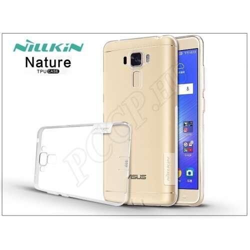 Asus Zenfone 3 Laser (Zc551Kl) átlátszó szilikon hátlap