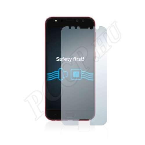Asus Zenfone 4 Selfie Pro ZD552KL kijelzővédő fólia