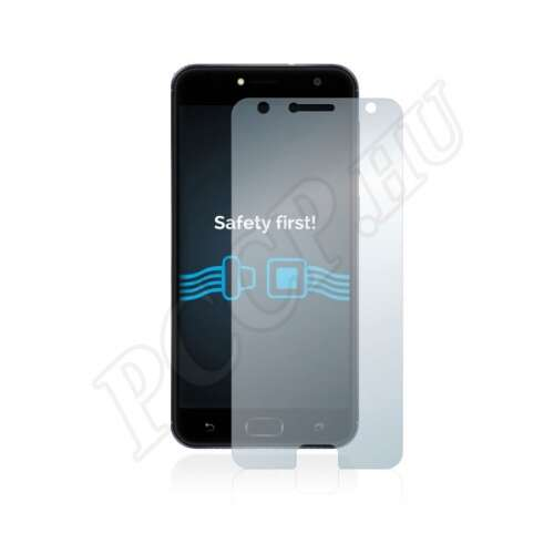 Asus Zenfone 4 Selfie ZD553KL kijelzővédő fólia