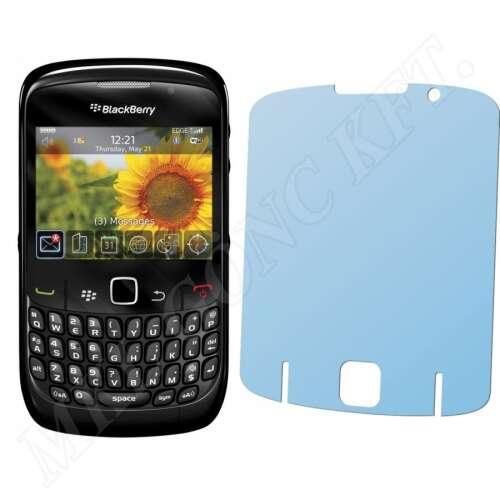 BlackBerry Curve 8520 kijelzővédő fólia