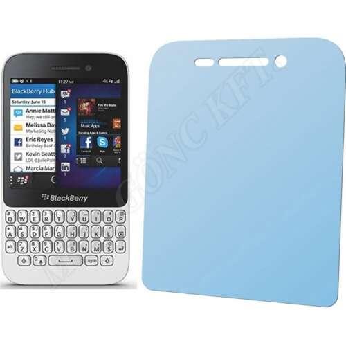 Blackberry Q5 kijelzővédő fólia