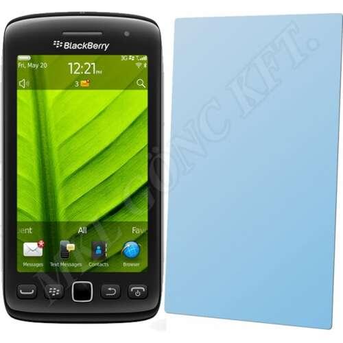 BlackBerry Torch 9860 kijelzővédő fólia