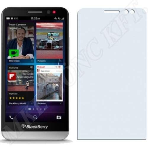 Blackberry Z30 kijelzővédő fólia