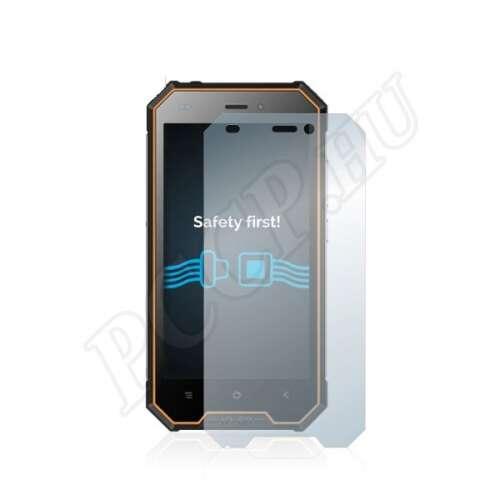 Blackview BV4000 Pro kijelzővédő fólia