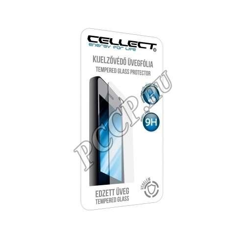 Huawei Y6 II üveg kijelzővédő fólia