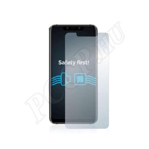 Elephone A5 kijelzővédő fólia