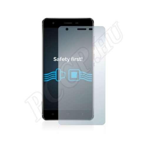 Elephone C1 Mini kijelzővédő fólia
