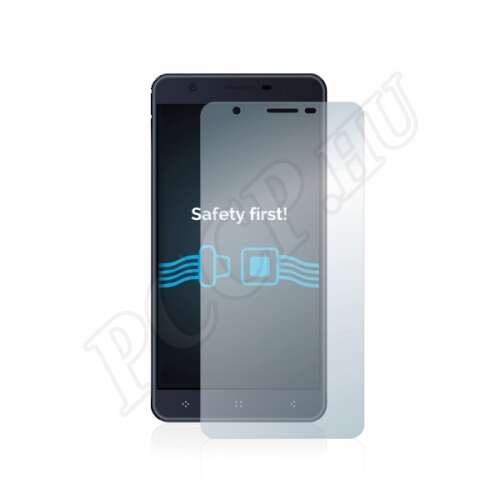 Elephone C1X kijelzővédő fólia