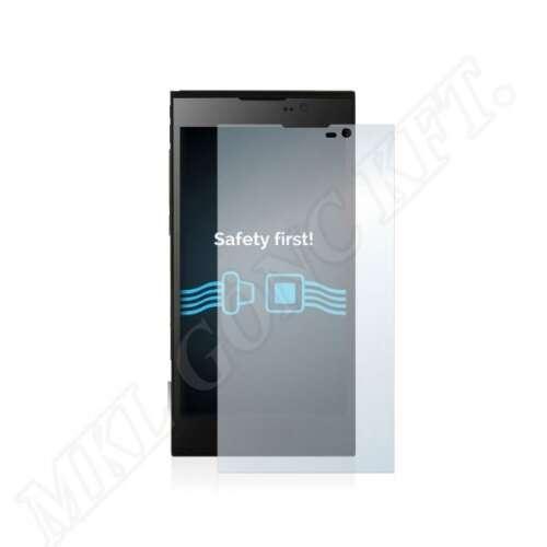 Elephone P10 kijelzővédő fólia