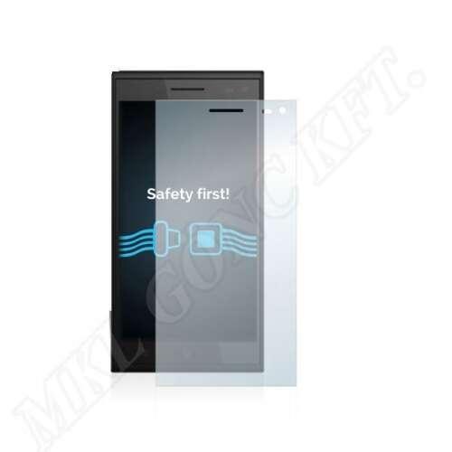 Elephone P2000 kijelzővédő fólia