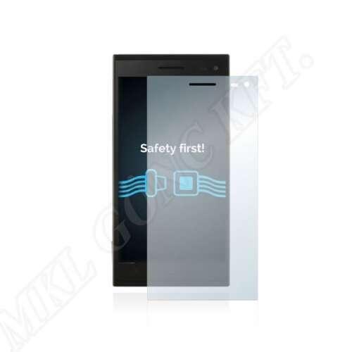 Elephone P2000c kijelzővédő fólia