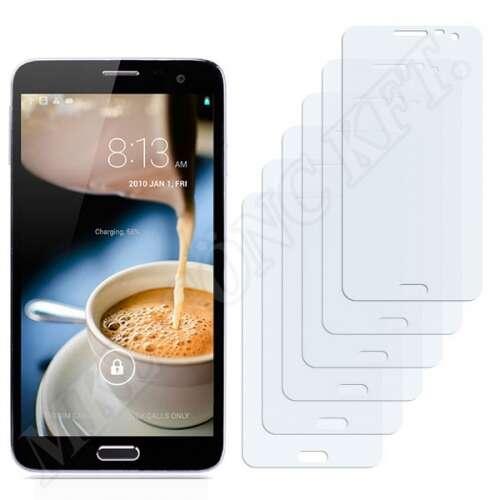 Elephone P8 kijelzővédő fólia