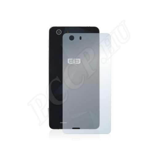 Elephone S2 (hátlap) kijelzővédő fólia