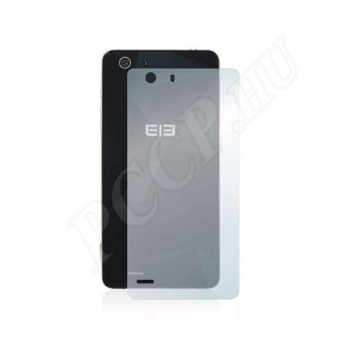Elephone S2 Plus (hátlap) kijelzővédő fólia