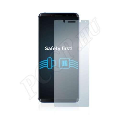 Elephone U Pro kijelzővédő fólia