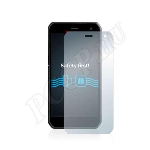 Evolveo Strongphone G8 kijelzővédő fólia
