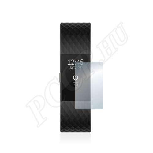 Fitbit Charge 2 kijelzővédő fólia