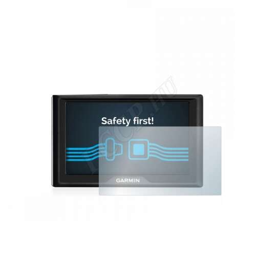 Garmin Drive 5 MT-S EU kijelzővédő fólia