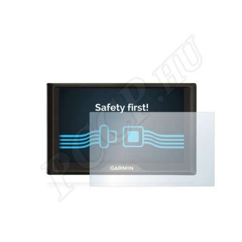 Garmin Drive 60 LMT kijelzővédő fólia