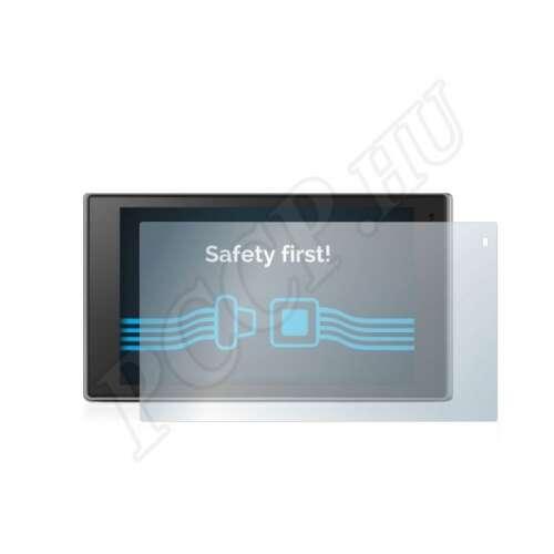 Garmin DriveLuxe 51 LMT-S kijelzővédő fólia