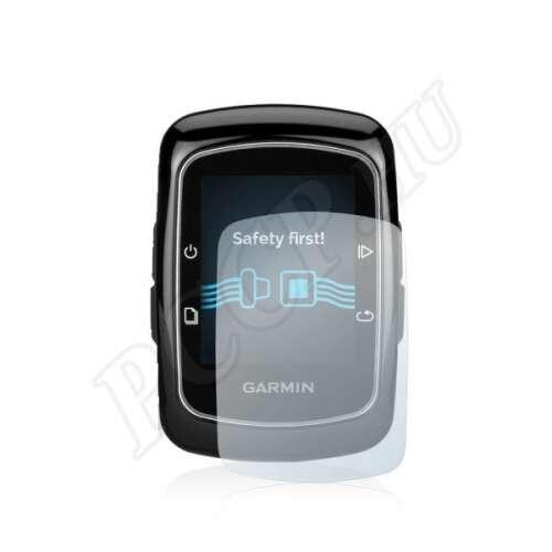 Garmin Edge 200 kijelzővédő fólia