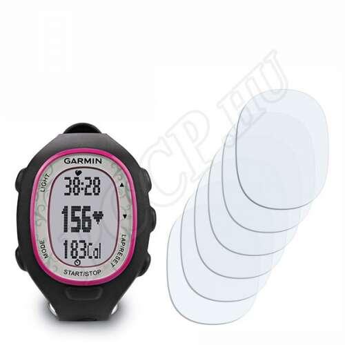 Garmin FR70 Pink kijelzővédő fólia