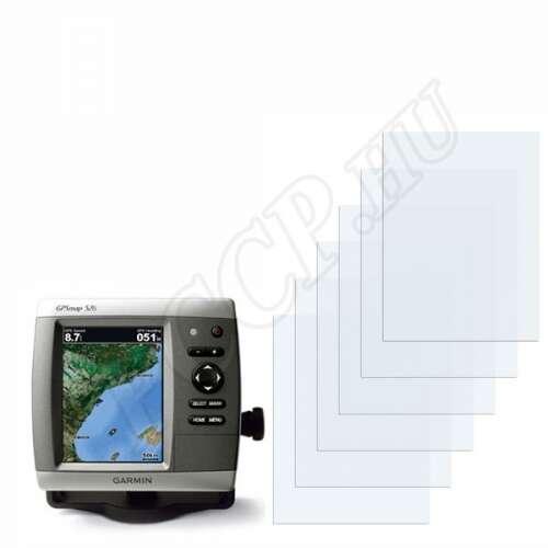 Garmin GPSMAP 526 kijelzővédő fólia
