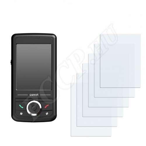 Gigabyte GSmart MS800 kijelzővédő fólia