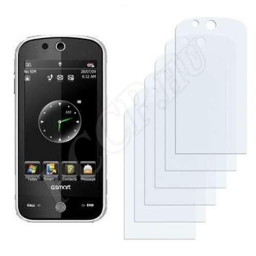Gigabyte GSmart S1200 kijelzővédő fólia