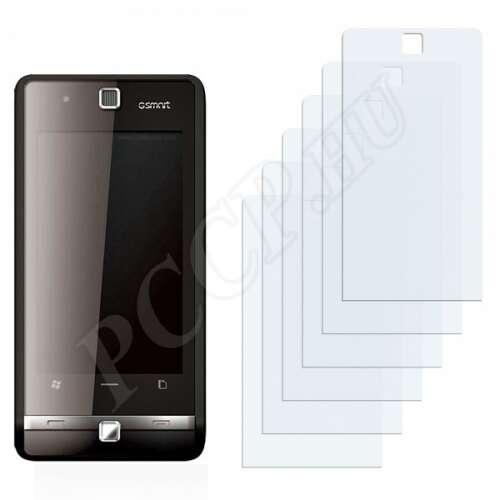 Gigabyte GSmart S1205 kijelzővédő fólia