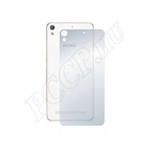 Gionee Elife S5.1 Pro (hátlap) kijelzővédő fólia