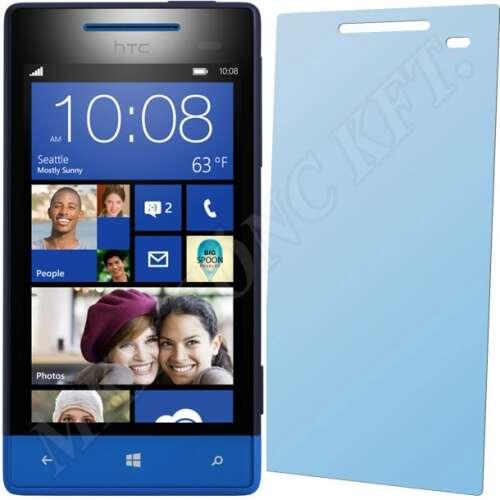 HTC Windows Phone 8S kijelzővédő fólia