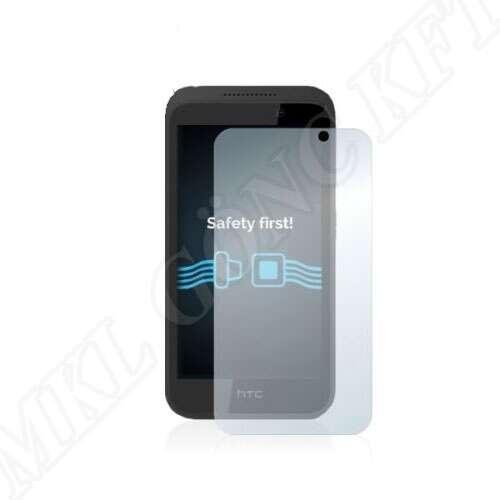 HTC Desire 320 kijelzővédő fólia