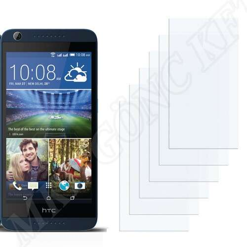 HTC Desire 626G kijelzővédő fólia