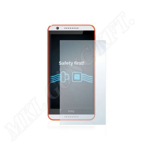 HTC Desire 820s kijelzővédő fólia