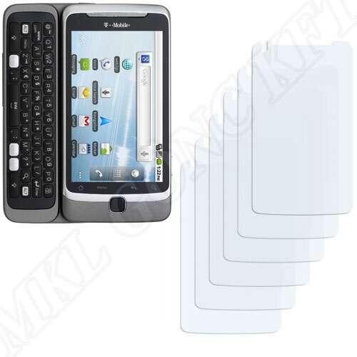 HTC G2 kijelzővédő fólia