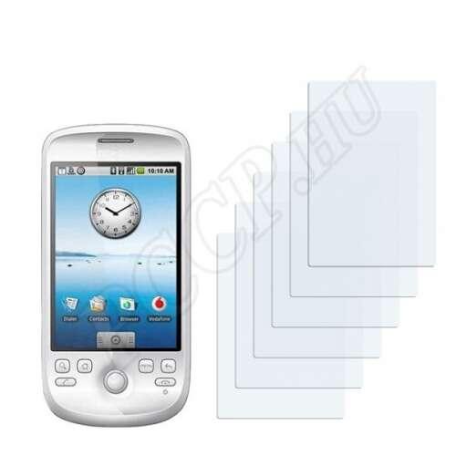 HTC MyTouch 3G (3,5 mm Jack) kijelzővédő fólia