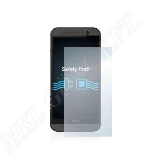 HTC One M9e kijelzővédő fólia