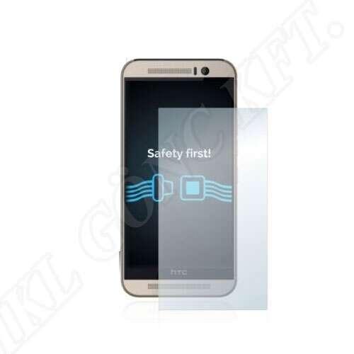 HTC One M9s kijelzővédő fólia