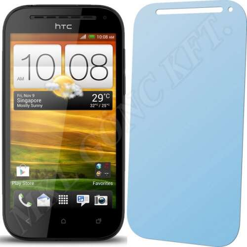 HTC One SV kijelzővédő fólia